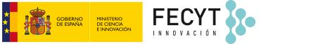 logo FECYT - Ministerio