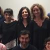 Investigadores españoles de la asociación ECUSA