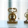 Foto expo El infinito caminar del tiempo