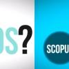 Web of Science y Scopus