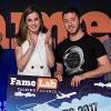 Pedro Daniel Pajares será el representante de España en la final internacional de Famelab