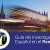 FECYT reedita la guía del investigador español en el Reino Unido
