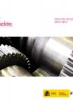 La Cadena de la Innovación. Selección de los mejores proyectos del certamen 2012-2013