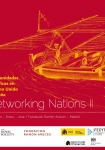 Networking Nations II. Scientific Opportunities in the UK and Spain.
