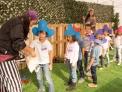 Festival Malakids, taller, muncyt