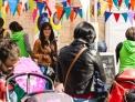 Festival Malakids niños muncyt 2016