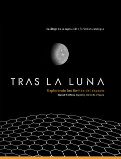 Portada Catalogo Tras la luna