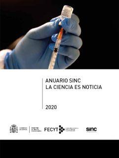 Anuario SINC. La ciencia es noticia 2020