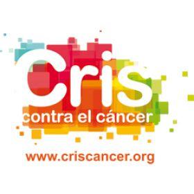 Logo Fundación Cris contra el cáncer