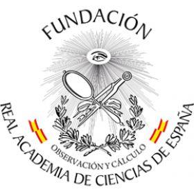 Logo Fundación Real Academia de Ciencias de España