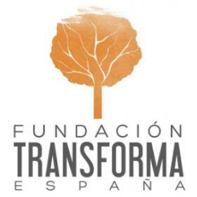 Logo Fundacion Transforma
