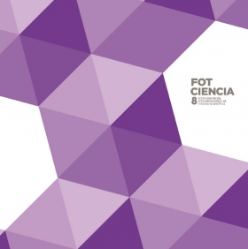 Catálogo de la 8ª Edición de FOTCIENCIA