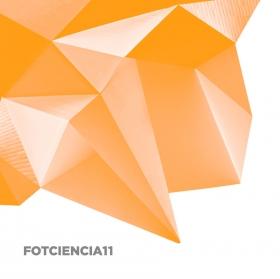 Catálogo de la 11ª edición de Fotciencia