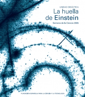 Unidad Didáctica La Huella de Einstein