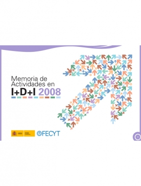 R&D&I Activities Report 2008