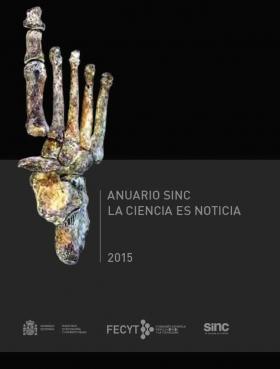 Anuario SINC. La ciencia es noticia 2015