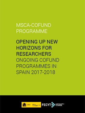 Recruitment opportunities from EURAXESS network and the MSCA Cofund Programme in Spain