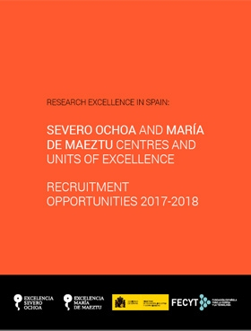 Severo Ochoa publication