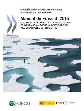 Imagen Manual de Frascati 2015