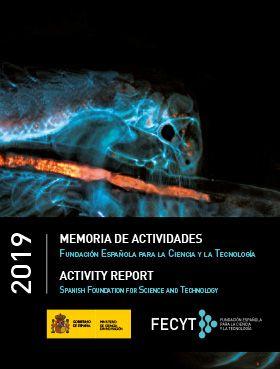 Memoria de Actividades FECYT 2019