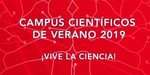 Educación y FECYT ponen en marcha la décima edición de los Campus Científicos de Verano