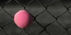 """Match point"" contra el cáncer de mama"
