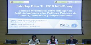 La Inteligencia Artificial contribuirá a mejorar el sistema público de I+D+i