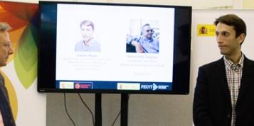 Embajadores para la ciencia: Ödön Pálla y Xavier Moya. Economía y ciencia.