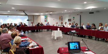 FECYT participa en el proyecto europeo EURAXESS TOP IV: 'Open EURAXESS'
