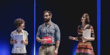 FameLab España ya tiene a sus ocho finalistas