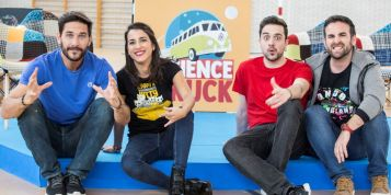 Science Truck 5