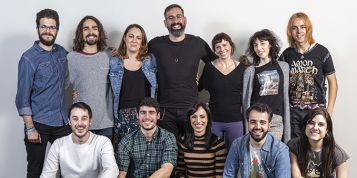 Conoce a los semifinalistas de FameLab España 2020