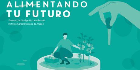 El Instituto Agroalimentario de Aragón presenta la primera Escuela de Familias en Agroalimentación