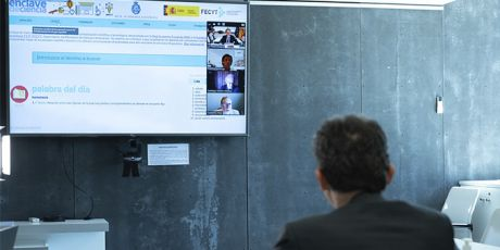 Nace la plataforma de servicios lingüísticos Enclave de Ciencia