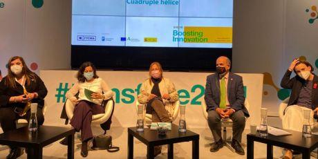 FECYT participa en Transfiere, el Foro Europeo para la Ciencia, Tecnología e Innovación
