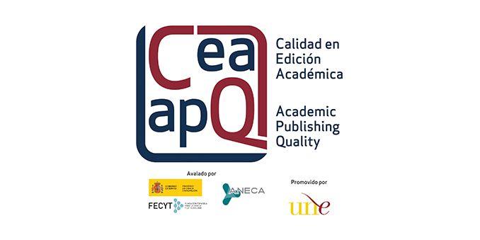 ANECA, FECYT y UNE renovarán el convenio para mantener el Sello de Calidad en Edición Académica