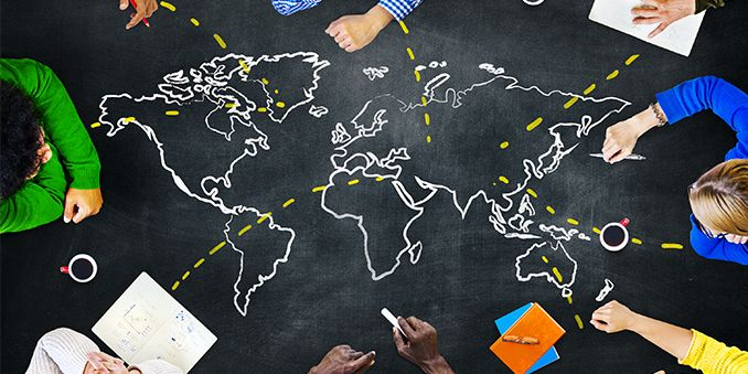 FECYT organiza un congreso internacional sobre diplomacia científica