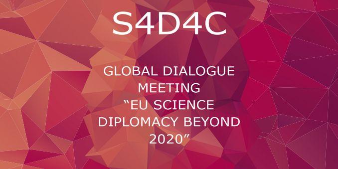 El Gobierno manifiesta la apuesta española por la diplomacia científica