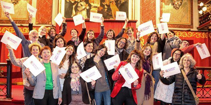 ECYT participa en el proyecto europeo GEARING-Roles para la implementación de planes de igualdad en instituciones académicas