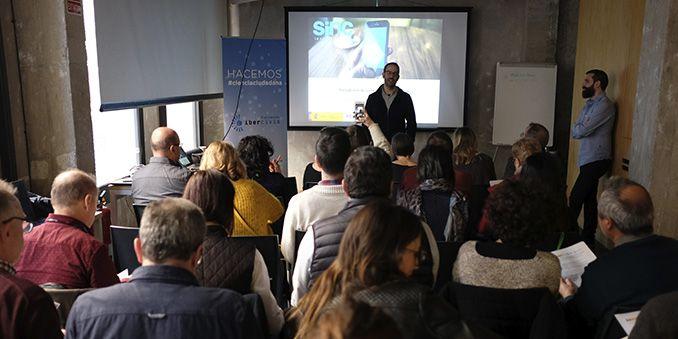Quinta reunión para el fortalecimiento de la Ciencia Ciudadana en España