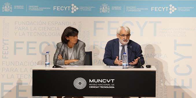 FECYT publica un ranking de revistas científicas españolas con sello de calidad