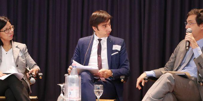 FECYT participa en Berlín en el segundo congreso internacional de diplomacia científica