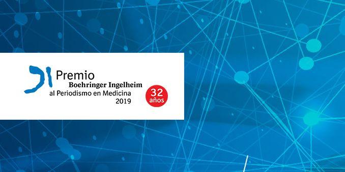 La agencia SINC es finalista del Premio Boehringer Ingelheim al Periodismo en Medicina 2019