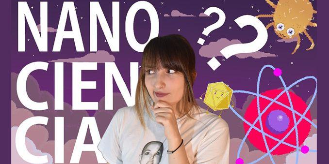 La youtuber de ciencia Anna Morales protagoniza el octavo programa de 'Science Truck' en Burgos