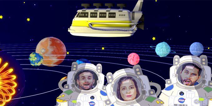 El programa de divulgación científica 'Science Truck' ya tiene canal propio de YouTube
