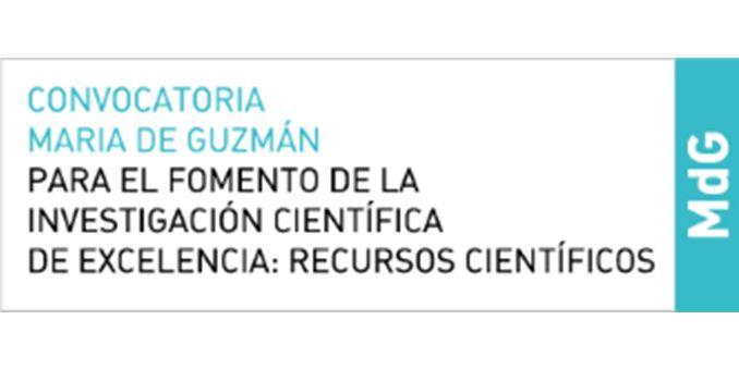 FECYT abre la segunda convocatoria María de Guzmán para el fomento de la investigación científica de excelencia