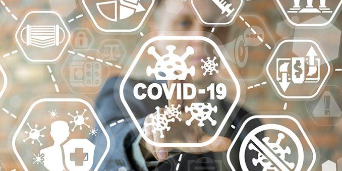 Diez estrategias de comunicación frente a la COVID-19