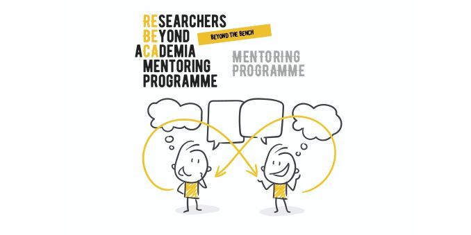 FECYT publica un manual sobre cómo diseñar programas de mentorazgo para investigadores