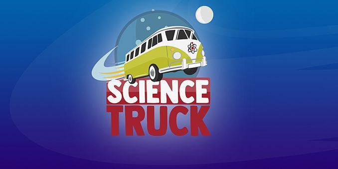 Science Truck estrena nueva temporada con un programa sobre el 5G y las telecomunicaciones