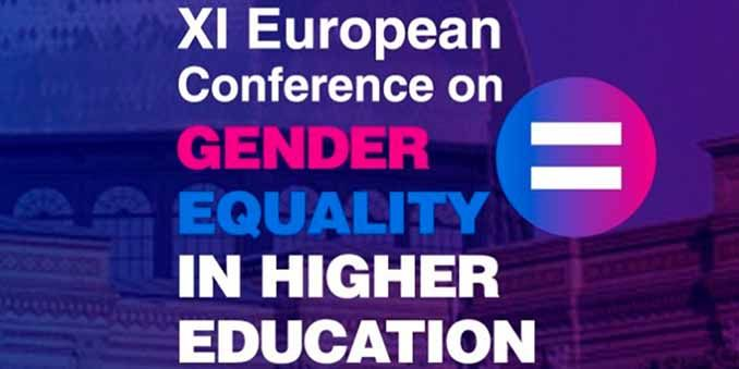 España organiza el 11º Congreso europeo Gender Equality in Higher Education